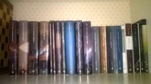 Libri Tolkien