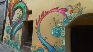 Dozza: concept Muro Barbieri