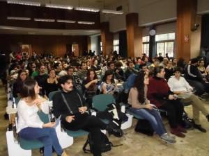 Convegno di Palermo: pubblico