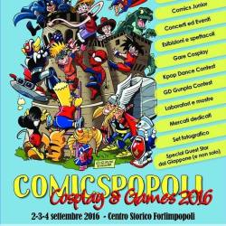 Comicspopoli