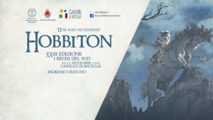 Hobbiton 2016 - Bisceglie