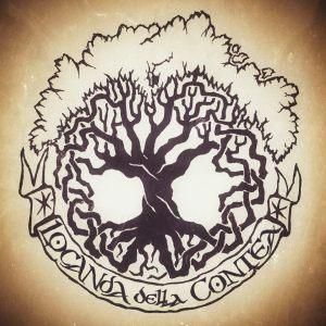 Locanda della Contea logo