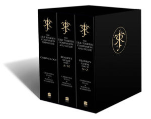J. R. R. Tolkien Companion and Guide - seconda edizione