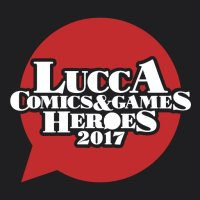 Lucca C&G 2017