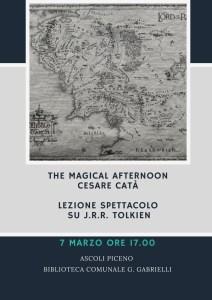 Locandina Ascoli Piceno