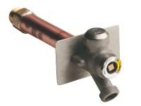 5609QT Quarter-Turn Non-Freeze Hydrant w/ Exposed ...