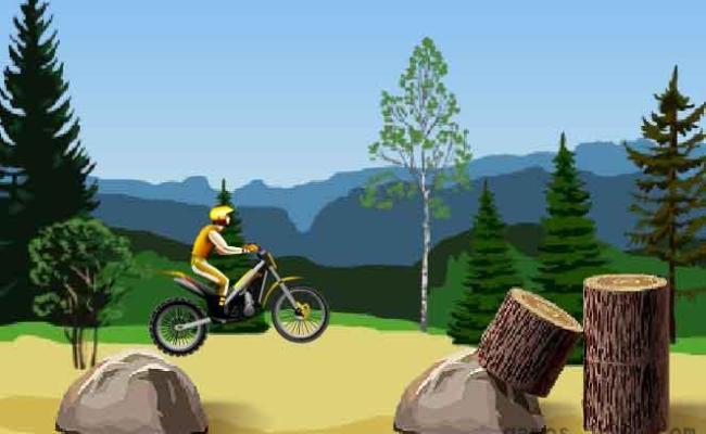 Omurtlak25 Stunt Dirt Bike Games Online