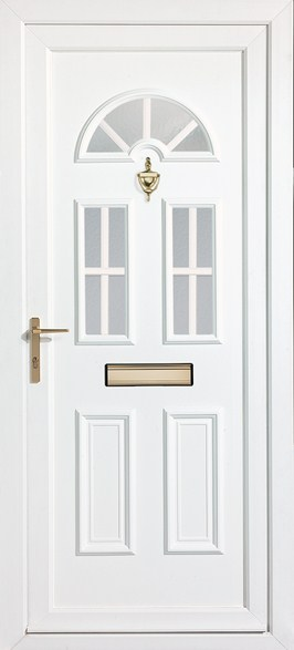 York UPVC Door Designs  Mansfield Nottinghamshire  JR