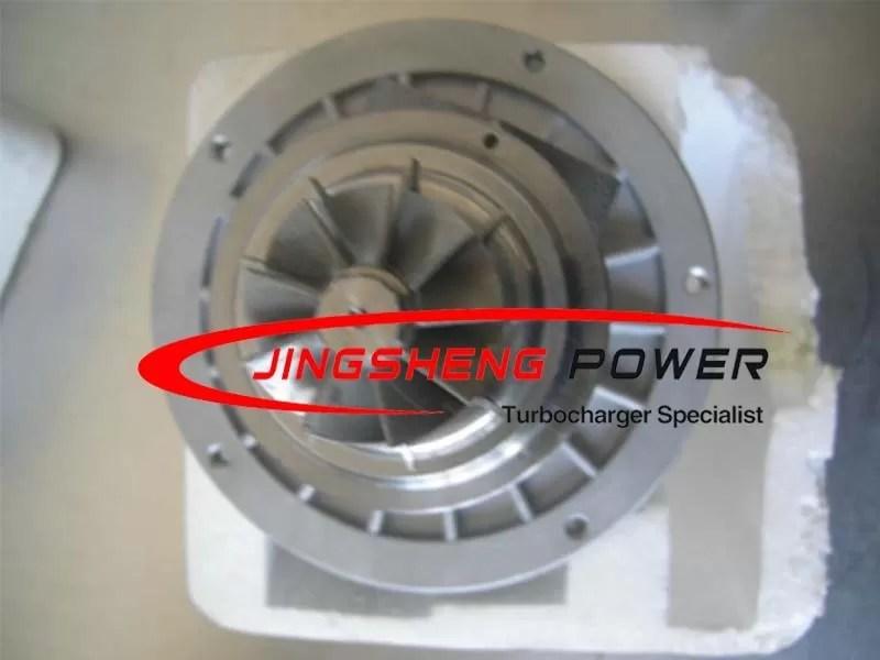Turbo Cartridge Rhf4 As11 135756171