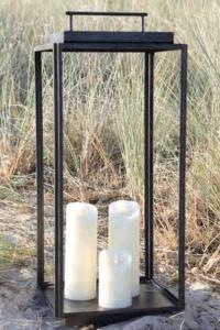 John Stephens | Outdoor Floor Lantern