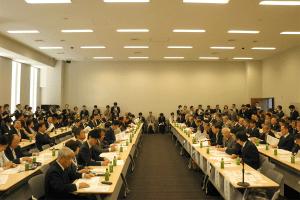 日本脳卒中協会について