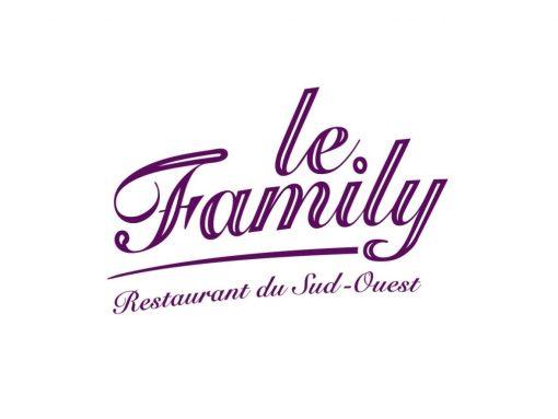 Logo Le Family