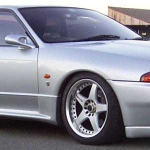 R32 GTR
