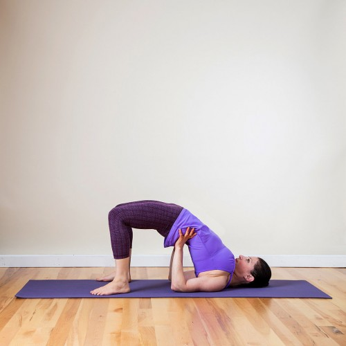 12 Easy Yoga Poses for Better Posture and Mental Health