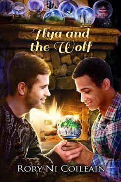 ilyaandthewolf