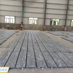 High Quality Ganges Black Granite For Wall Tiles Project