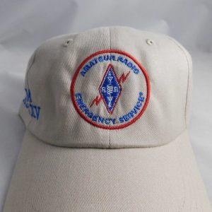 Ham Radio Hat