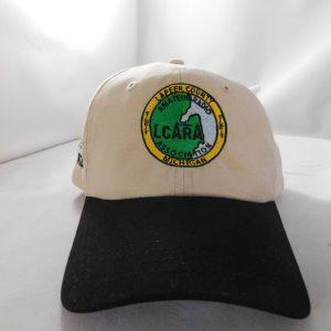 LCARA Ham Radio Hat