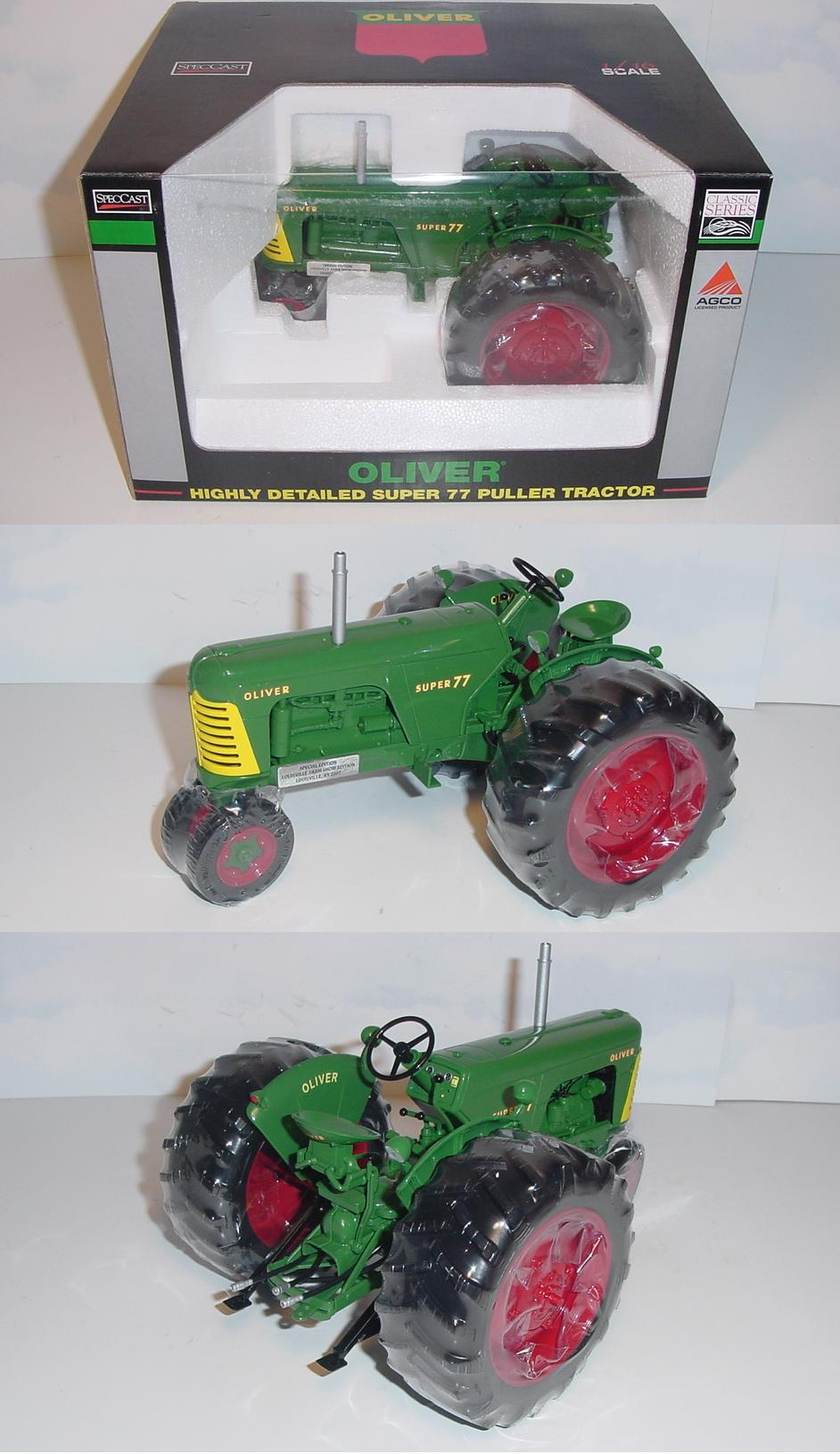 medium resolution of oliver 77 plow set nib oliver 77 row crop diesel nib oliver 77 row crop nib oliver 88 show tractor nib oliver 88 orchard nib