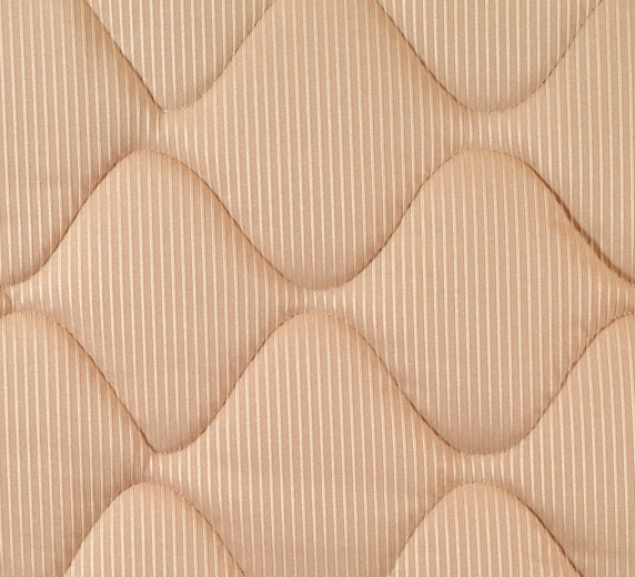 Heritage PermaRib Quilted Bedspreads