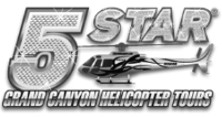 Jobs at 5 Star Grand Canyon Helicopter Tours