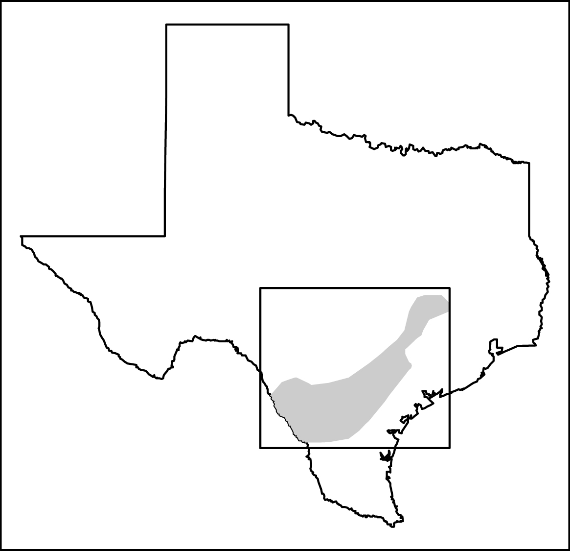Small Earthquakes in the Eagle Ford Region of Texas