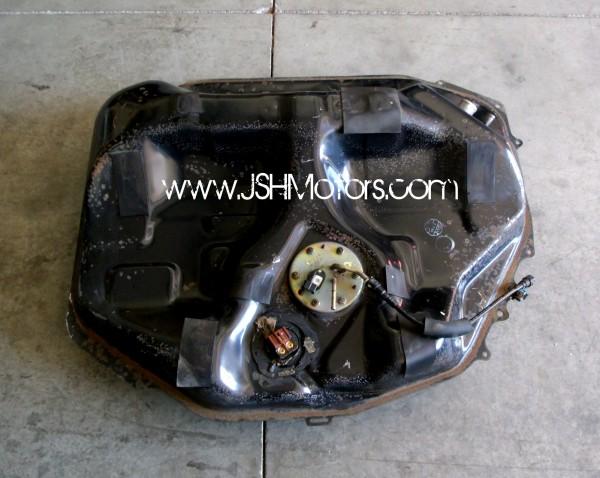 92 Honda Accord Fuel Pump
