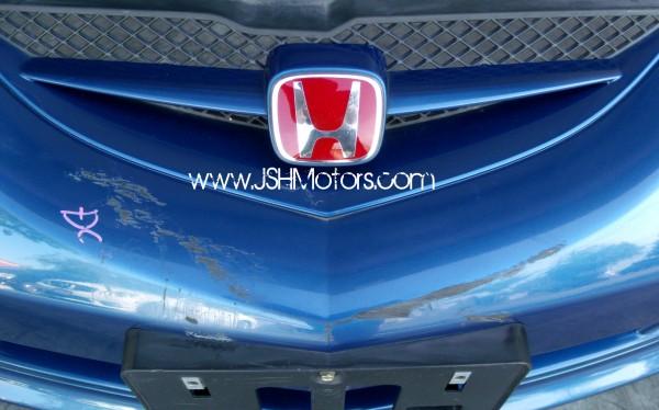 Wiring Harness For 97 Honda Accord