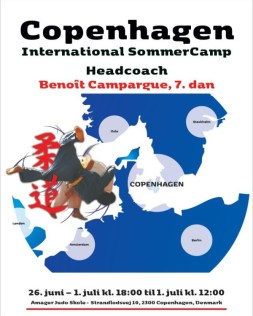 Copenhagen summercamp2016