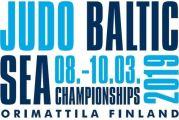 Ægir Valsson keppir á Baltic Sea Championship