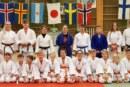 Fjöldi verðlauna á Södra Judo Open.