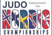 A date for the 2022 Nordic Judo Championships has been set.