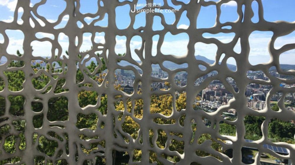 台北陽明山 草山玉溪 美術館景色 | 台北市士林區