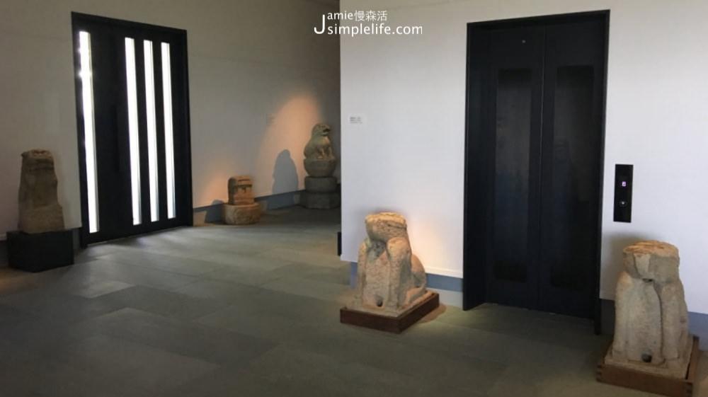 台北陽明山 草山玉溪 美術館展物 | 台北市士林區
