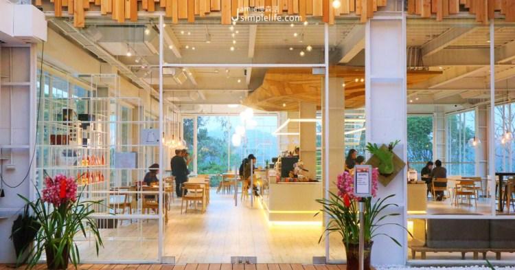 南投魚池|蠻荒咖啡 Desolate Coffee,2019夢幻系品嚐與森林構築的美學咖啡館