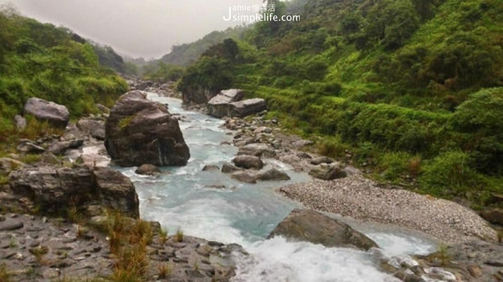 富源國家森林遊樂區 景色 | 花蓮瑞穗