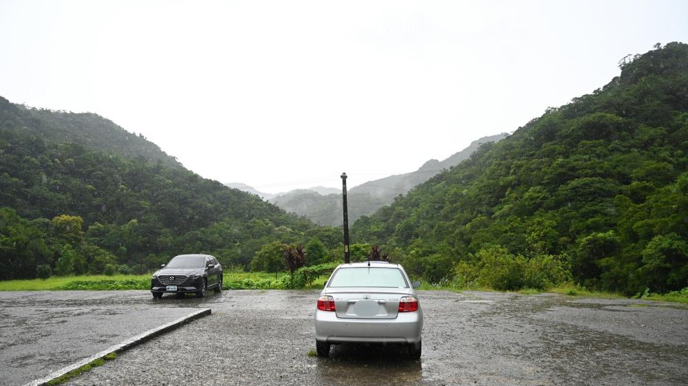 坪溪古道 淡蘭古道坪溪段 停車場 | 新北雙溪區
