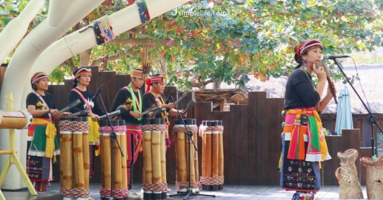 台東成功以音樂伴奏:品味山林、市場美食、特色料理,小鎮漫遊的生活