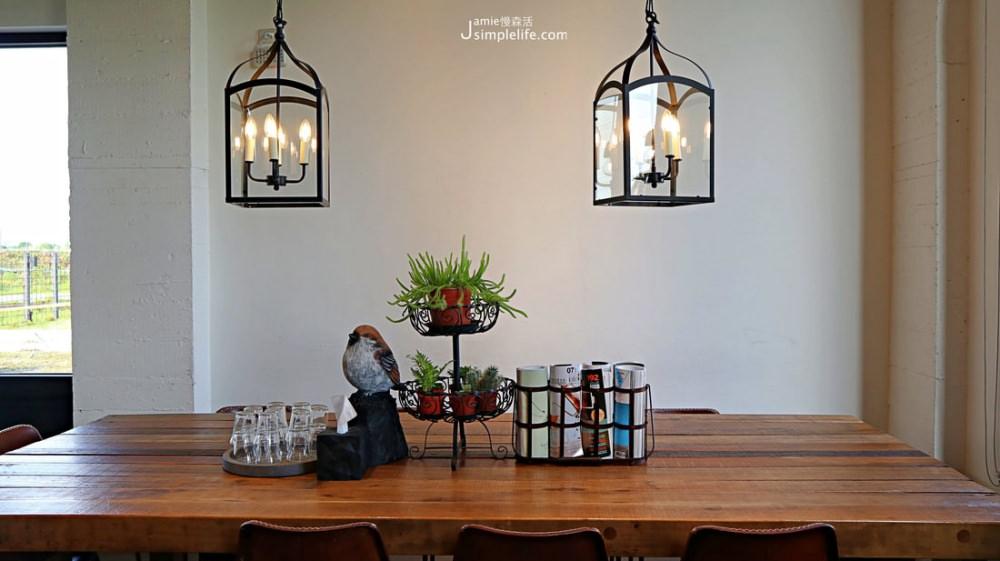 宜蘭頭城 black house cafe黑宅咖啡
