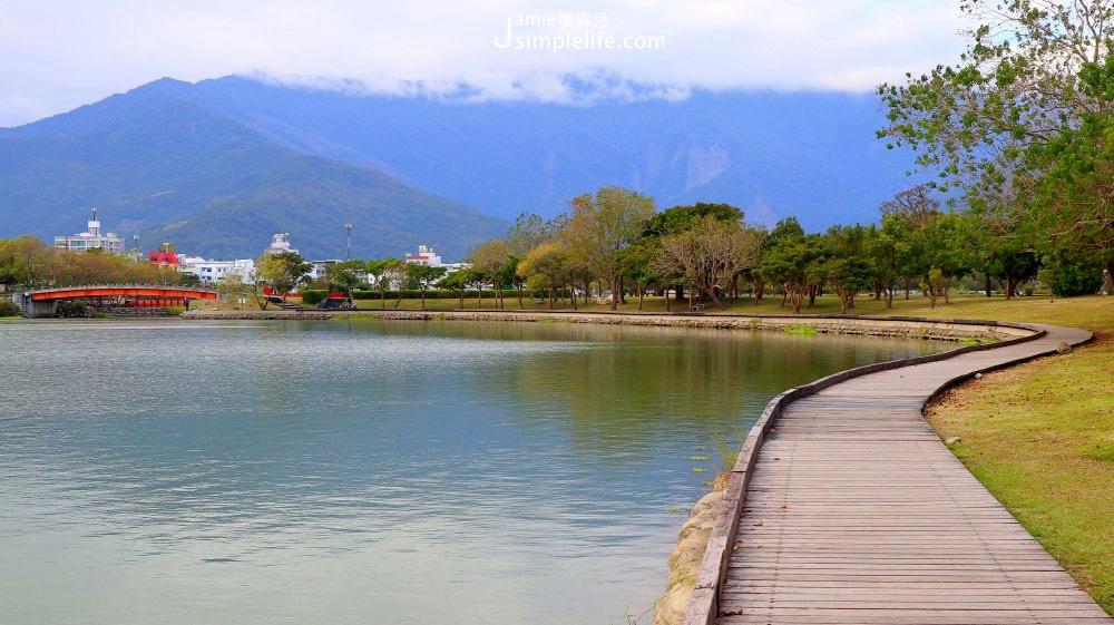 台東大坡池