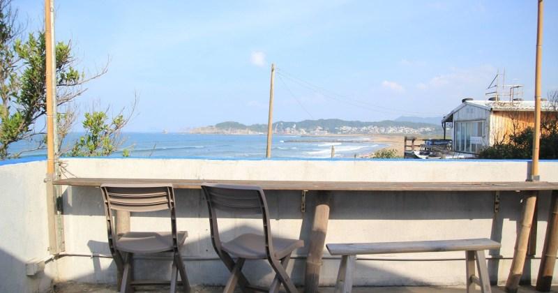 禁內用限外帶!北海岸6人氣海景咖啡廳,停業、優惠消息