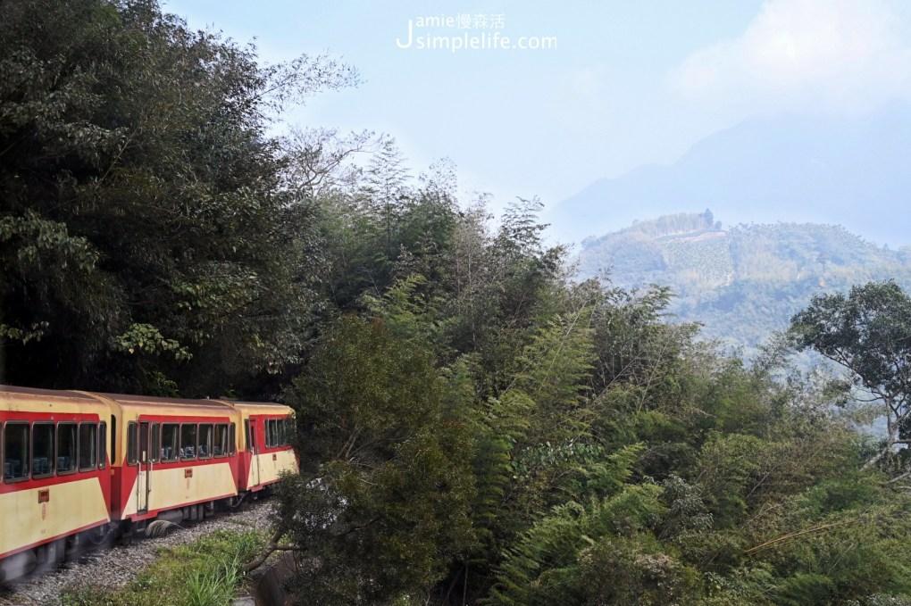 嘉義阿里山|獨立山