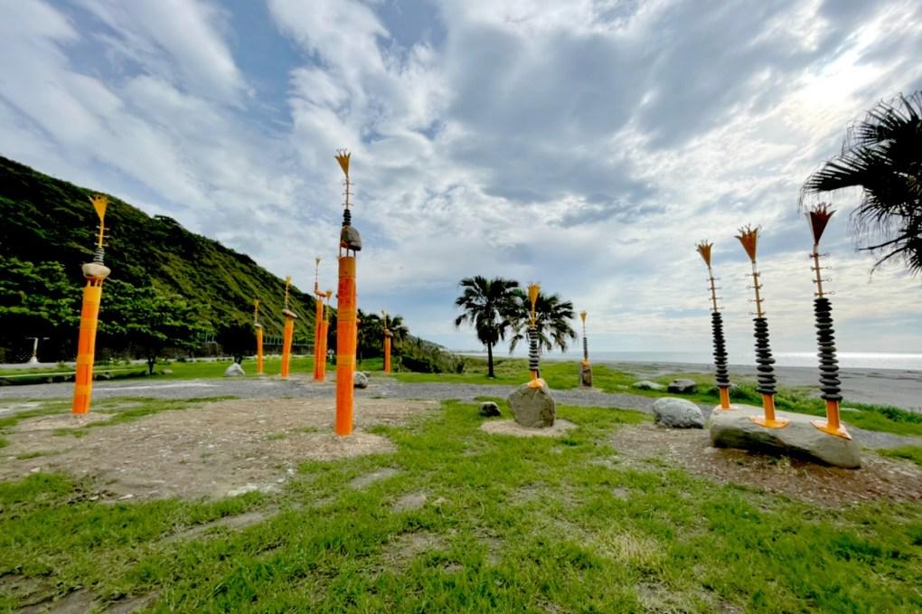 大武鄉 伊誕‧巴瓦瓦隆「呼喚南島的風」