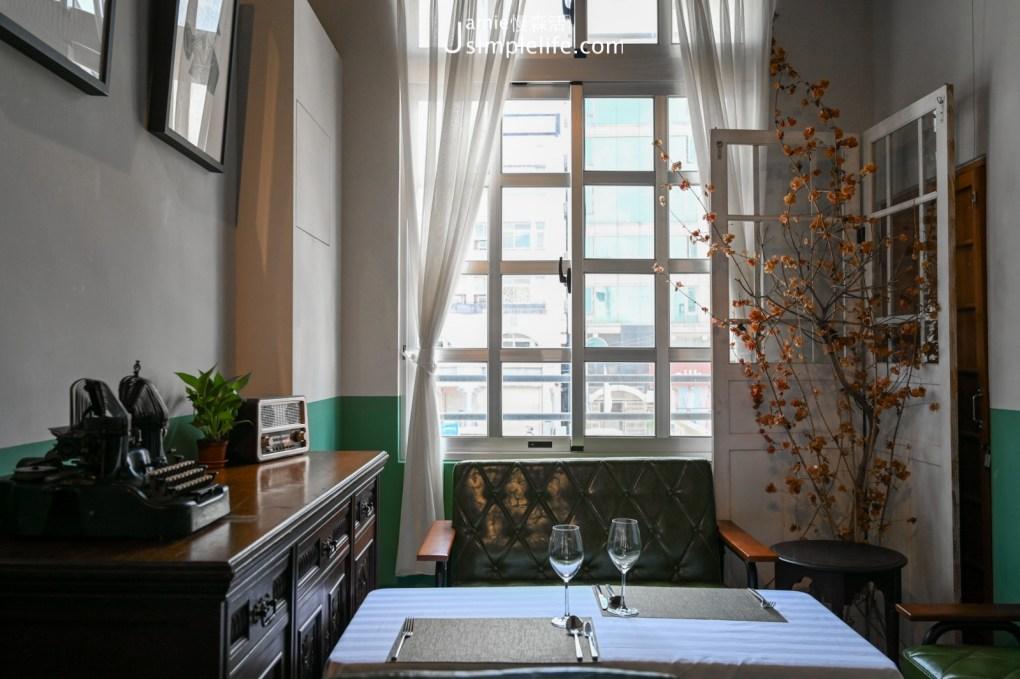 宜蘭神農青舍重現建築本質 小客廳