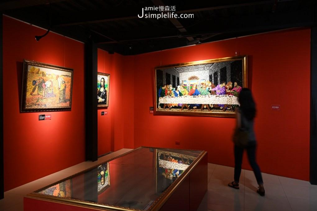 宜蘭五結鄉|畫‧框博物館