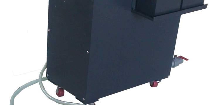Oil Skimmer-FL-1