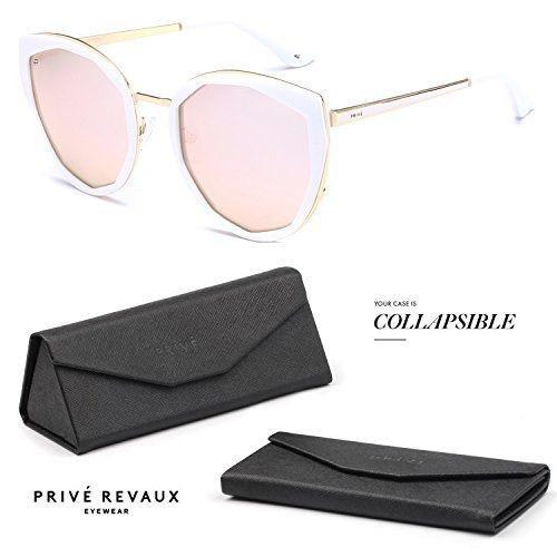 [ 好萊塢時尚 ] Privé Revaux 好萊塢最夯平價設計款太陽眼鏡 @ J's LA LA Land- 加州女孩J的LA時尚生活-加州洛杉磯 ...