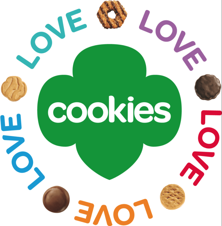 Girl Scout Cookie Sales Raise Funds For Trips Jennifer Shank Maxwell
