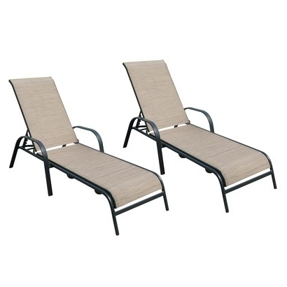15 Best Target Outdoor Chaise Lounges