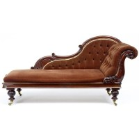 2019 Latest Antique Chaise Lounge Chairs
